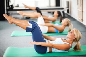 Clinical Pilates Physio Pilates