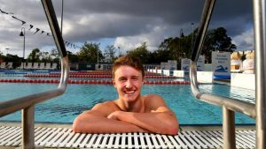 gold coast swim physio massage
