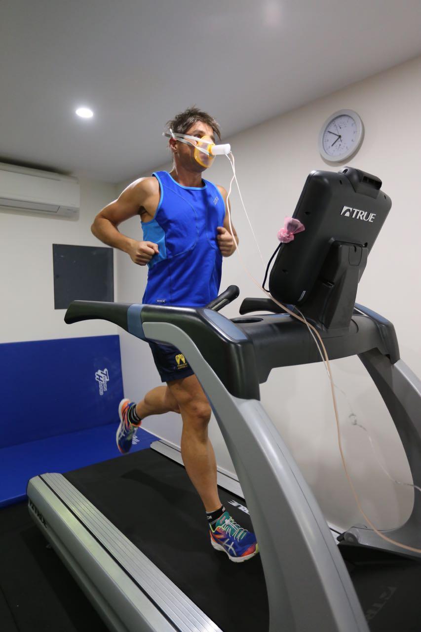 V02max Exercise Testing Gold Coast Sports Physio Gold