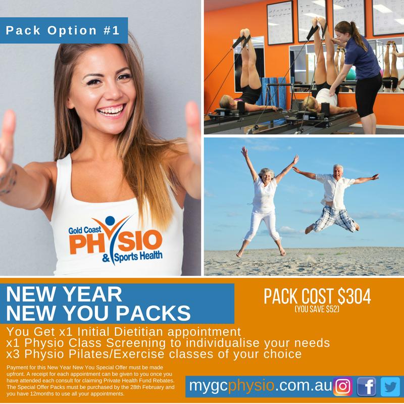 Sports Physio Gold Coast